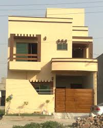 Home Design For 10 Marla In Pakistan Home Design 7 Marla