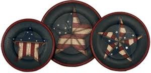 american pride themed decor american patrotic home decor accessories
