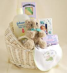 baby shower baskets how to create baby shower gift baskets overstock baby shower gift
