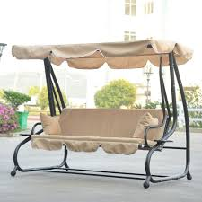 Swing Chair Patio Patio Swing Chair Decorating Your Patio And Garden Holoduke