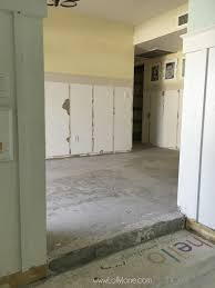installing floors part 3 lolly