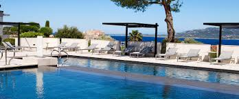 la villa luxury hotel in corsica france