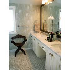 Natural Seashell Mosaic Iridescence Mother Of Pearl Tile - Seashell backsplash