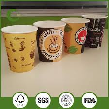 cup designs disposable logo printed coffee paper cups coffee paper cup designs