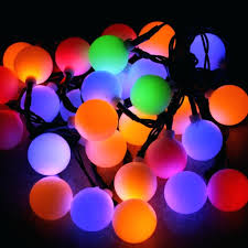 Led String Lights For Patio by Solar String Patio Lights U2013 Amandaharper