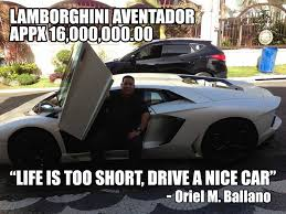 Nice Car Meme - g12 cult life is too short drive a nice car bishop facebook