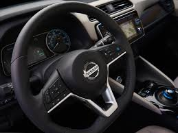 nissan is from which country nissan u0027s 2018 leaf offers 150 miles of range for 30 000 wired