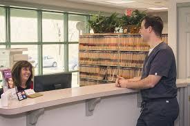 Honest Office Front Desk Creekside Family Dental