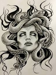 best 25 medusa tattoo design ideas on pinterest medusa tattoo