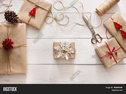 gift wrapping packaging modern image u0026 photo bigstock