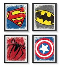Superhero Rug 117 Superhero Themed Bedroom For Boys Bedrooms And Room