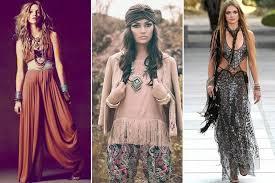 bohemian fashion the style boho milanoo