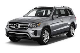 luxury mercedes suv 2017 mercedes gls class review the s class of suvs