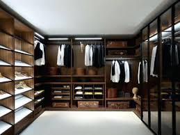 closet walkin closet design l shape walk in closet l shape walk
