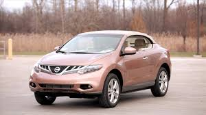 nissan crosscabriolet 2012 nissan murano crosscabriolet power windows youtube