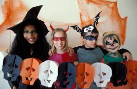 kid friendly haunted house ideas