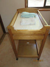 Grotime Change Table Grotime Changing Tables Ebay