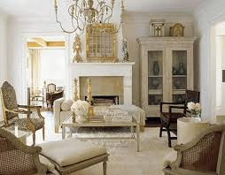 Vintage Living Room Decor Living Room Ideas French Country Simple Plain Beige Wall Paint