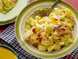 jean s potato salad recipe the neelys food network