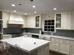 white dove on kitchen cabinets white dove cabinets with white quartz