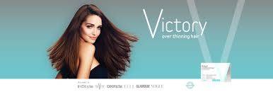 hair stylist gor hair loss in nj viviscal professional salon hair care expert hair products