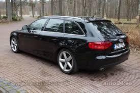 2009 audi a4 sline audi a4 s line b8 model 2009 2 7 140kw auto24 lv