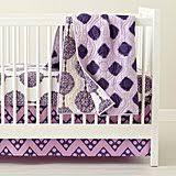 Modern Crib Bedding Modern Crib Bedding Popsugar Moms