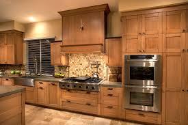 wooden kitchen cabinets modern craftsman kitchen cabinetry dewils custom cabinetry