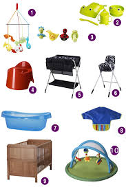 Ikea Portable Changing Table Ikea Baby Finds That Won T The Bank