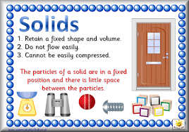 Solid Liquid Gas Periodic Table Science Resource Page