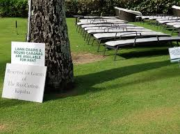 Rent Lawn Chairs To Lawn Chairs For Rent Picture Of The Ritz Carlton