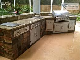 furniture custom kitchen outdoor summer kitchens garden cooking