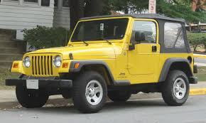modified white jeep wrangler file jeep wrangler jpg wikimedia commons