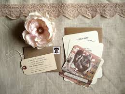 30 diy shabby chic wedding invitations vizio wedding