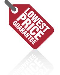 lowest price price guarantee