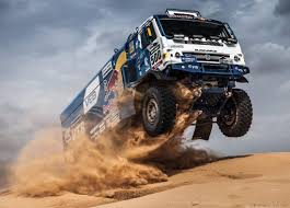 dakar rally 2018 has started in south america u2013 drive safe and fast