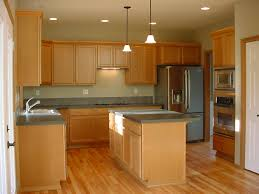 Molding On Kitchen Cabinets Kitchen Cabinets For Less Home And Interior
