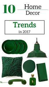 Home Decor Trends Spring 2017 10 Home Decor Trends In 2017