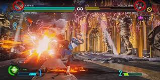 capcom apk hints for marvel vs capcom infinite apk free