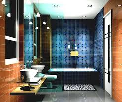 Dark Bathroom Ideas Dark Blue Bathroom Ideas White Wall Ceramic On Two Washbasin