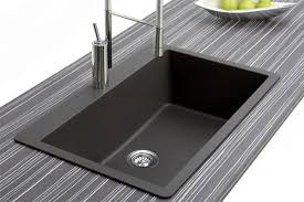 overmount sink on granite modern kitchen concept plus sinks amusing granite kitchen sinks