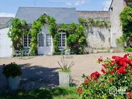 chambre d hote vernou sur brenne guest house bed breakfast in vernou sur brenne iha 13518