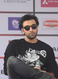were 100 sure you cant explain ranbir kapoors sweatshirt print