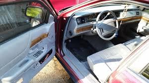 1993 Ford Crown Victoria Interior Pictures Cargurus
