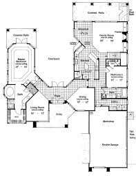 courtyard house designs the 25 best courtyard house plans ideas on house