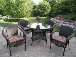 patio furniture sets with fire pit rc willey patio furniture target