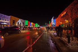 photos big bright light show in rochester
