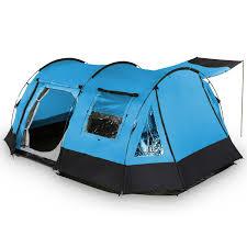 toile de tente 4 places 2 chambres tente 2 places coastline 2 compact amazon fr sports et loisirs