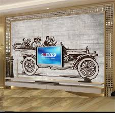 custom 3d photo wallpaper room mural european style retro cars custom 3d photo wallpaper room mural european style retro cars painting 3d photo sofa tv background non woven hd photo wallpaper in wallpapers from home