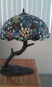 Tiffany Table Lamps 250 Best Tiffany Lamps Images On Pinterest Tiffany Glass Glass